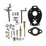 Complete Carburetor Repair Kit - Marvel Schebler