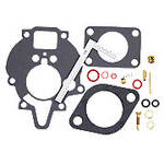 Economy carburetor repair kit (Zenith)