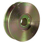 "1/2"" Alternator Pulley For ABC418"