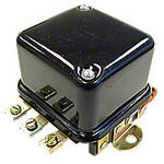 6 Volt External Voltage Regulator