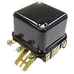 12 Volt External Voltage Regulator