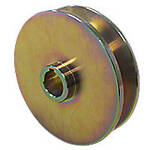 Generator Pulley, w/ Keyway