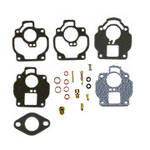 Economy Carburetor Kit for Carter Carburetors
