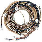 Wiring Harness Kit (for Tractors with 1 Wire Alternator)