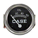Oil Pressure Gauge (0-60 PSI)