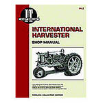 International McCormick I&T Shop Manual