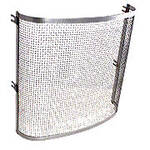 Farmall Cub Front Grille Screen