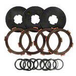 PTO Clutch Rebuild Kit
