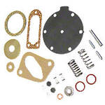 Fuel Pump Repair Kit, Complete