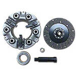 "New 9"" Clutch Kit"