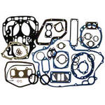 Full Gasket Set with Crankshaft Seals