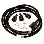 Tailored Spark Plug Wire Set