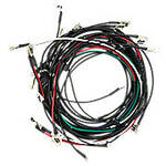 Restoration Quality Wiring Harness