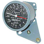Ferguson TO20 & TO30 Tachometer With Mounting Brackets