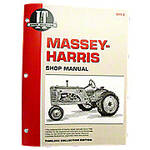 Massey Harris I&T Shop Manual