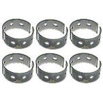 Standard Rod Bearing Set (Set Of 6)