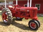 Buyer Beware: What to Look for when Purchasing an Antique Tractor - Antique Tractor Blog
