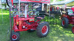 Little Tractors - Antique Tractor Blog