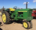 John Deere 2010 Review - Antique Tractor Blog