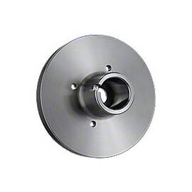 Crankshaft Pulley