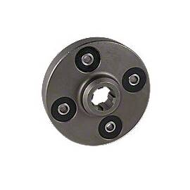 Front Hydraulic Pump Drive Hub Adapter