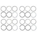 Piston Ring Set (4-Cylinder)