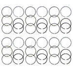 Piston Ring Set 6-Cylinder