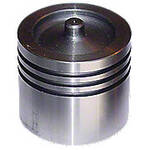 Hydraulic Lift Piston