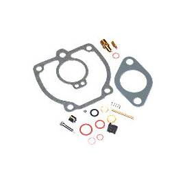 Economy Carburetor Repair Kit (IH Carbs)