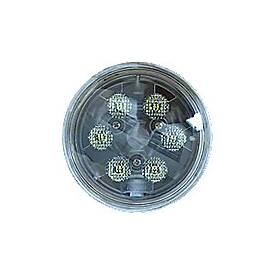 12-Volt LED Lamp, Flood beam pattern