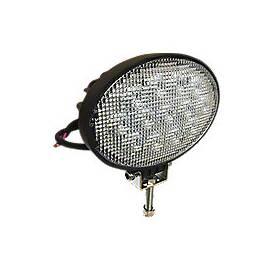 LED Oval Work Light