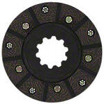 Riveted Brake Disc