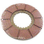 Bonded Brake Disc: Case