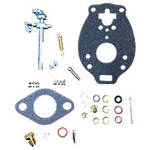 Basic Carburetor Repar Kit (Marvel Schebler)