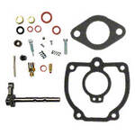 Basic Carburetor Repair Kit (IH)