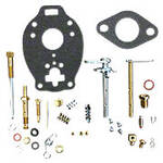Complete Carburetor Repair Kit (Marvel Schebler)
