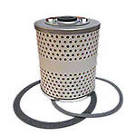 Oil Filter Element (Single Pc. Cartridge Type)