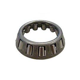 Steering Worm Shaft Bearing -- Fits Many AC, Cockshutt, JD and Oliver Models!