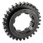 Pinion Shaft Reverse Gear