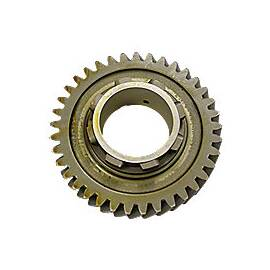 Pinion Shaft 3rd Gear