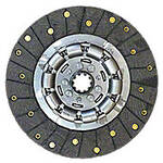 New Clutch Disc
