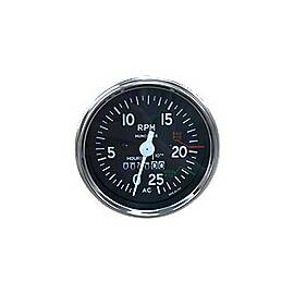 Allis Chalmers Tachometer Or Operation Meter