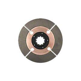 Transmission Clutch Disc