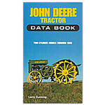 John Deere Tractor Data Book Two-Cylinder Models Through 1960