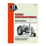 I&T Shop Service Manual