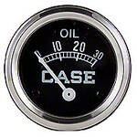 Oil Pressure Gauge (0 to 30 Psi)