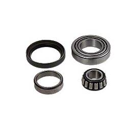 Case Front Wheel Bearing Kit