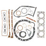 Full Engine Gasket Set (includes front crankshaft seal)