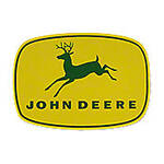 4 Legged Leaping Deer Decal
