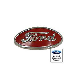 Ford 8N Hood Emblem -- Beautiful Reproduction!